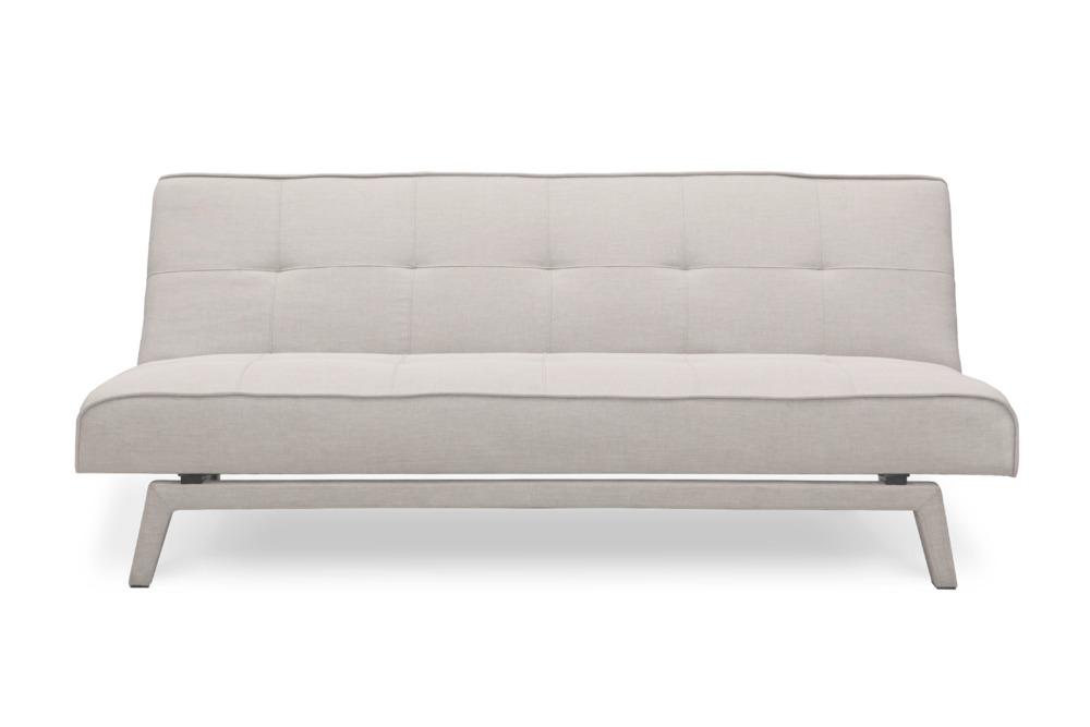Porter Sofa Bed Natural Grey Castlery Australia