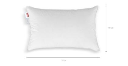 dimension of Ellen Rectangular Pillow