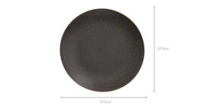 dimension of Haru 4-Piece Dinner Plate Set
