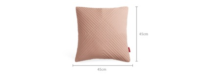 dimension of Augustus Cushion