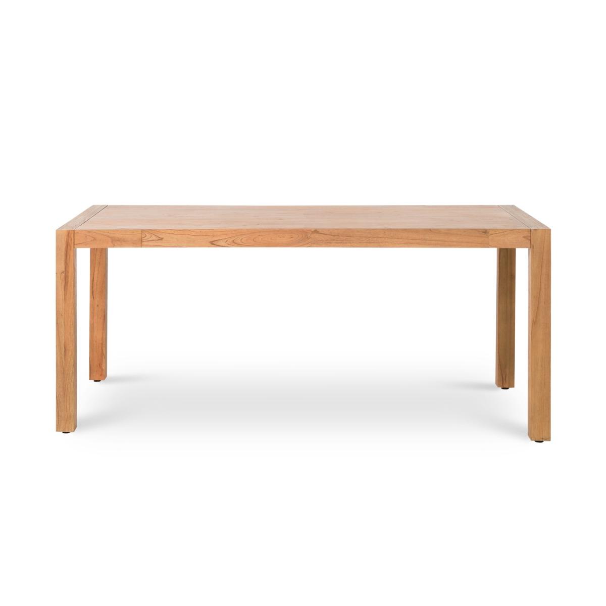 Alexander Dining Table, 180cm