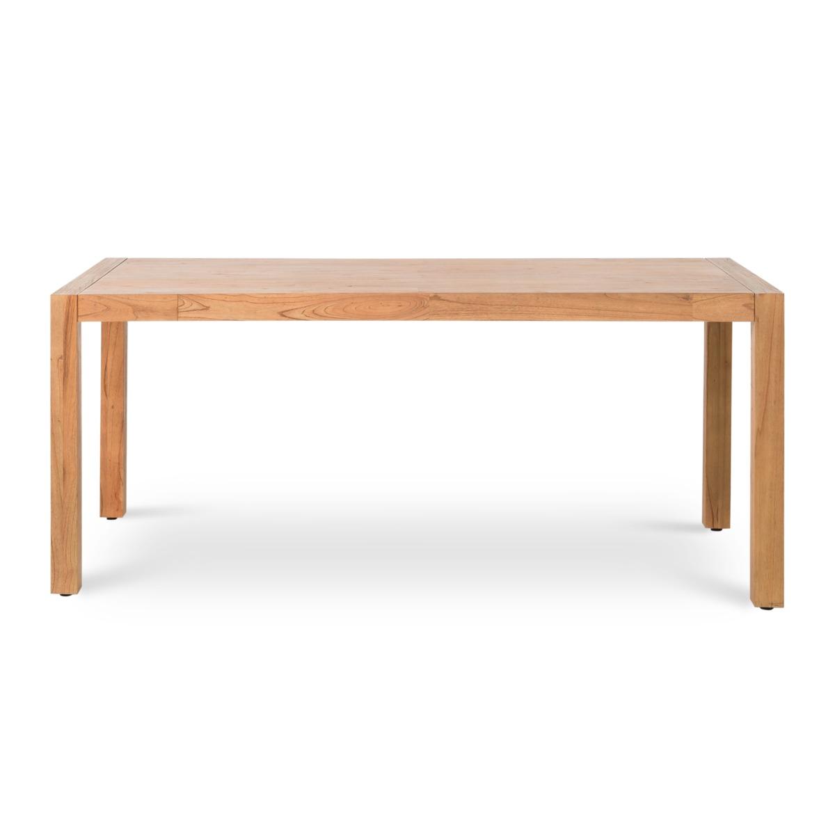 Alexander Dining Table, 210cm