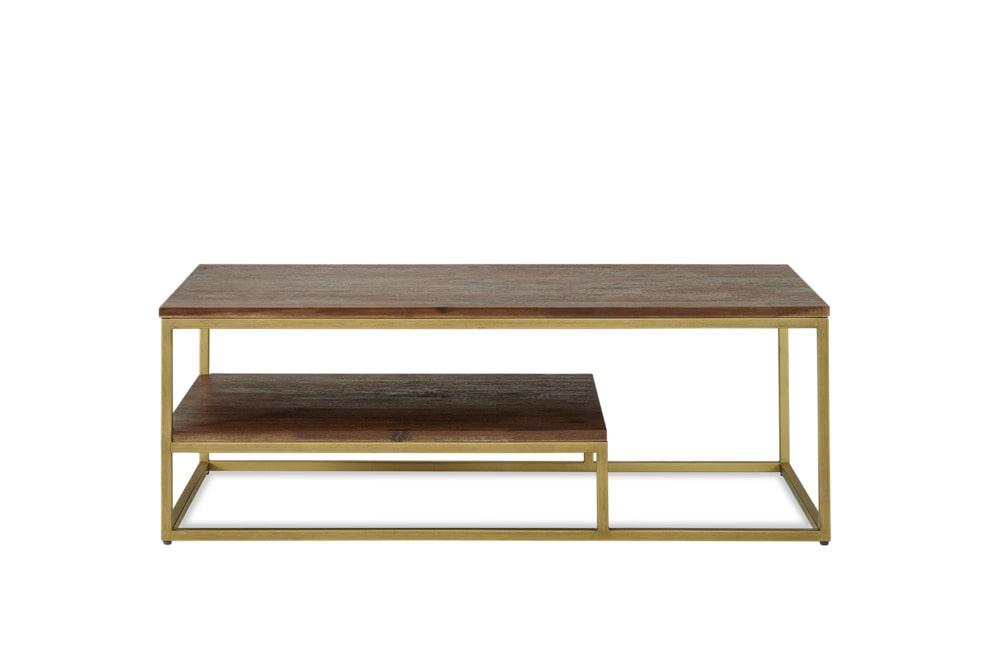 hudson coffee table 120cm
