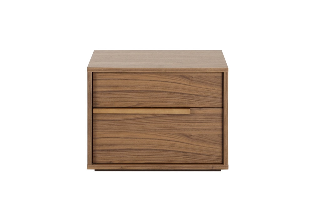 Joseph Bedside Table front