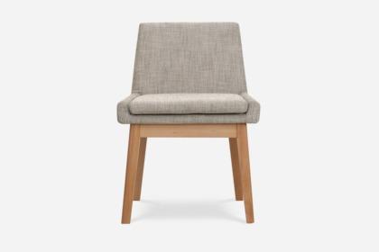 Lewis Armless Chair 1