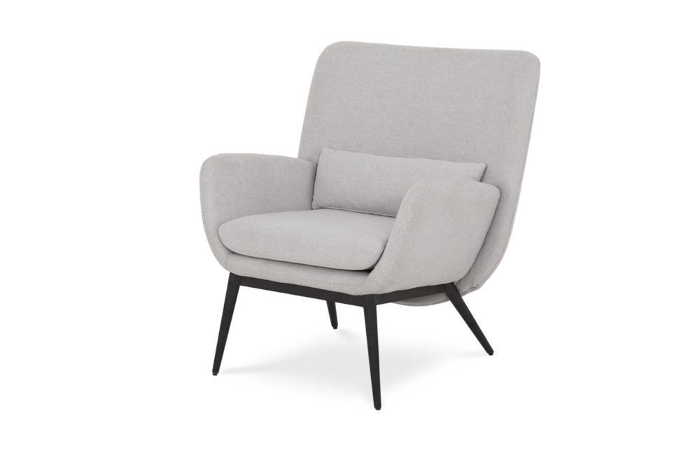 cammy armchair material=dove grey